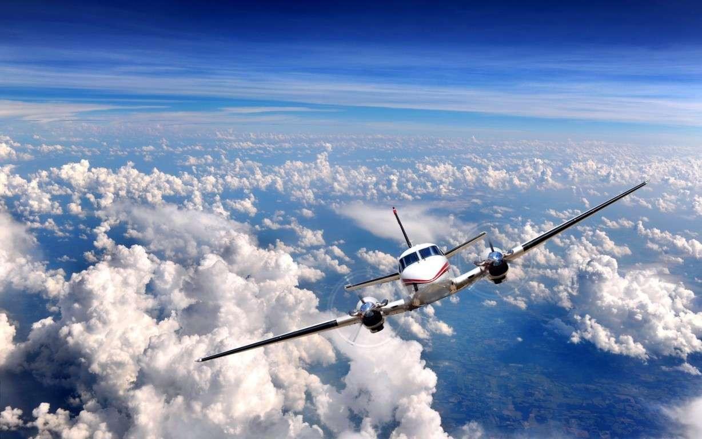 Aircraft Wallpaper 095