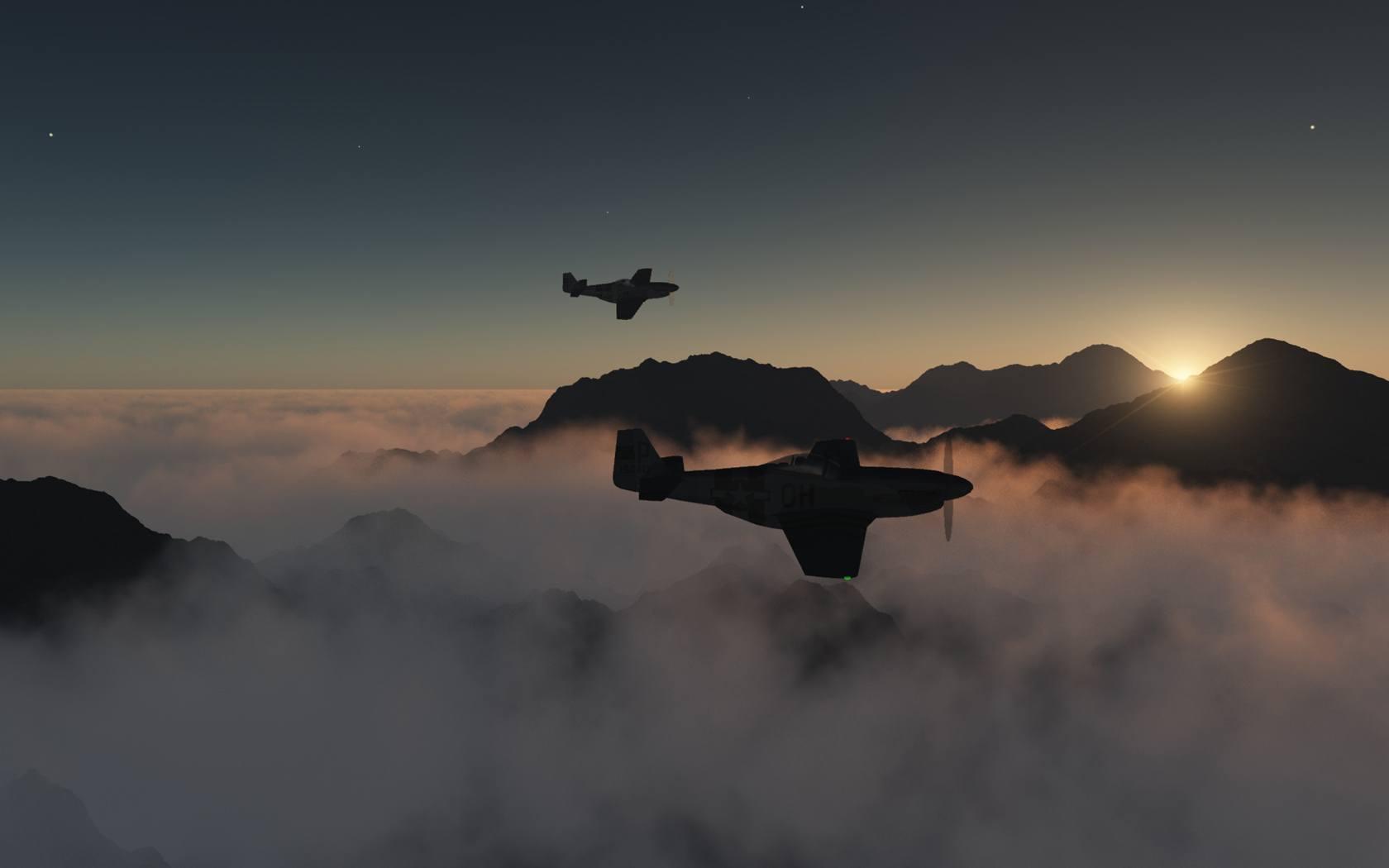 Aircraft Wallpaper 096
