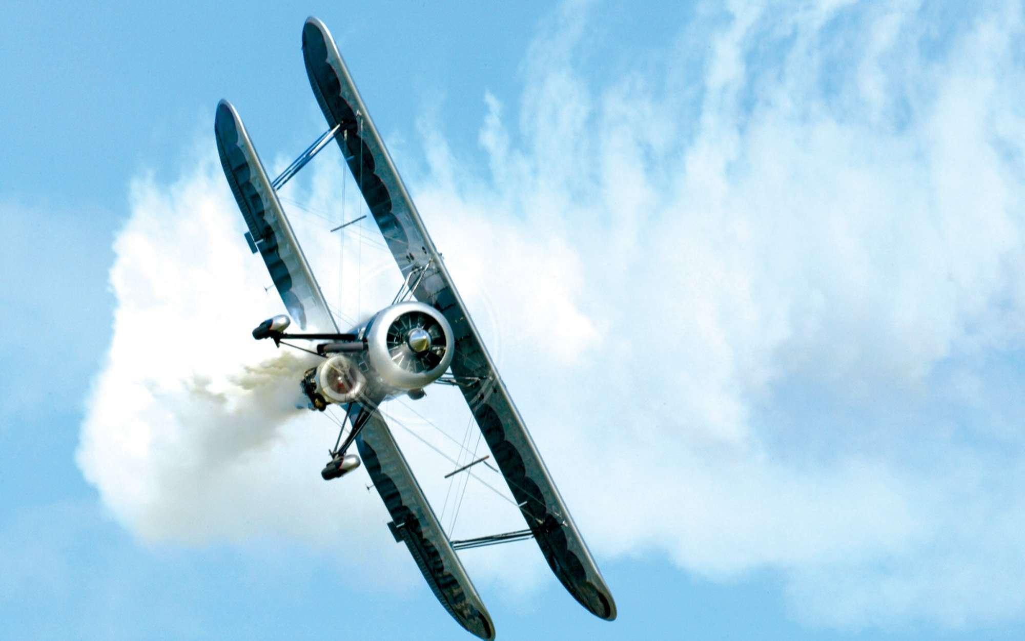 Aircraft Wallpaper 107