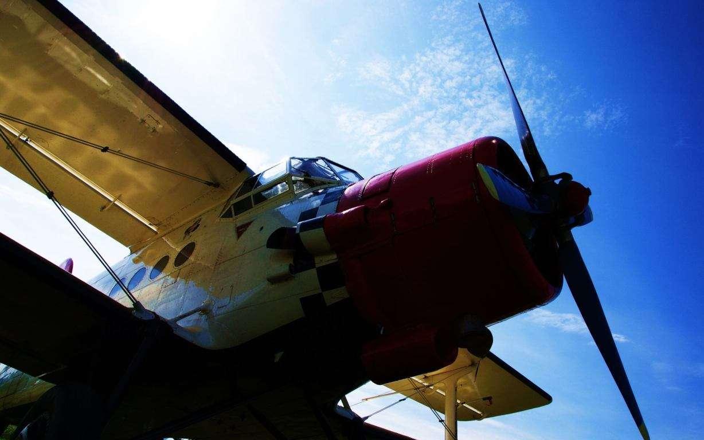 Aircraft Wallpaper 116