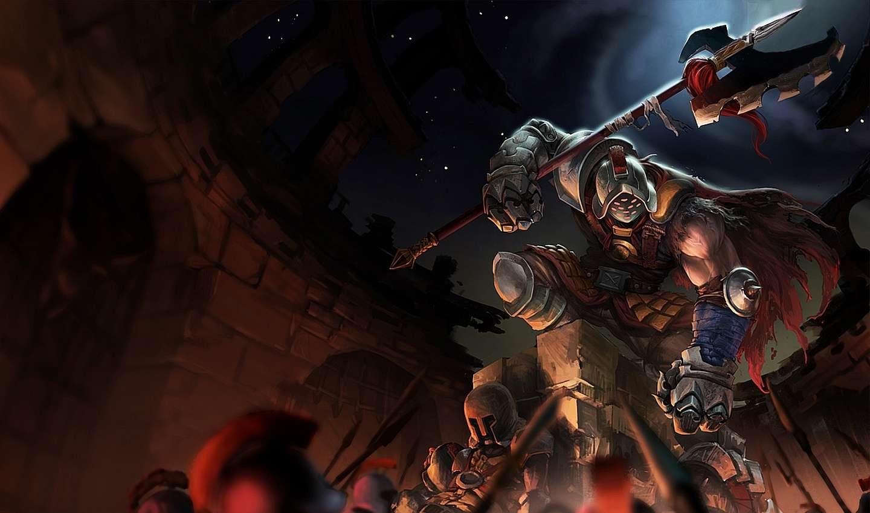 League of Legends Wallpaper 039
