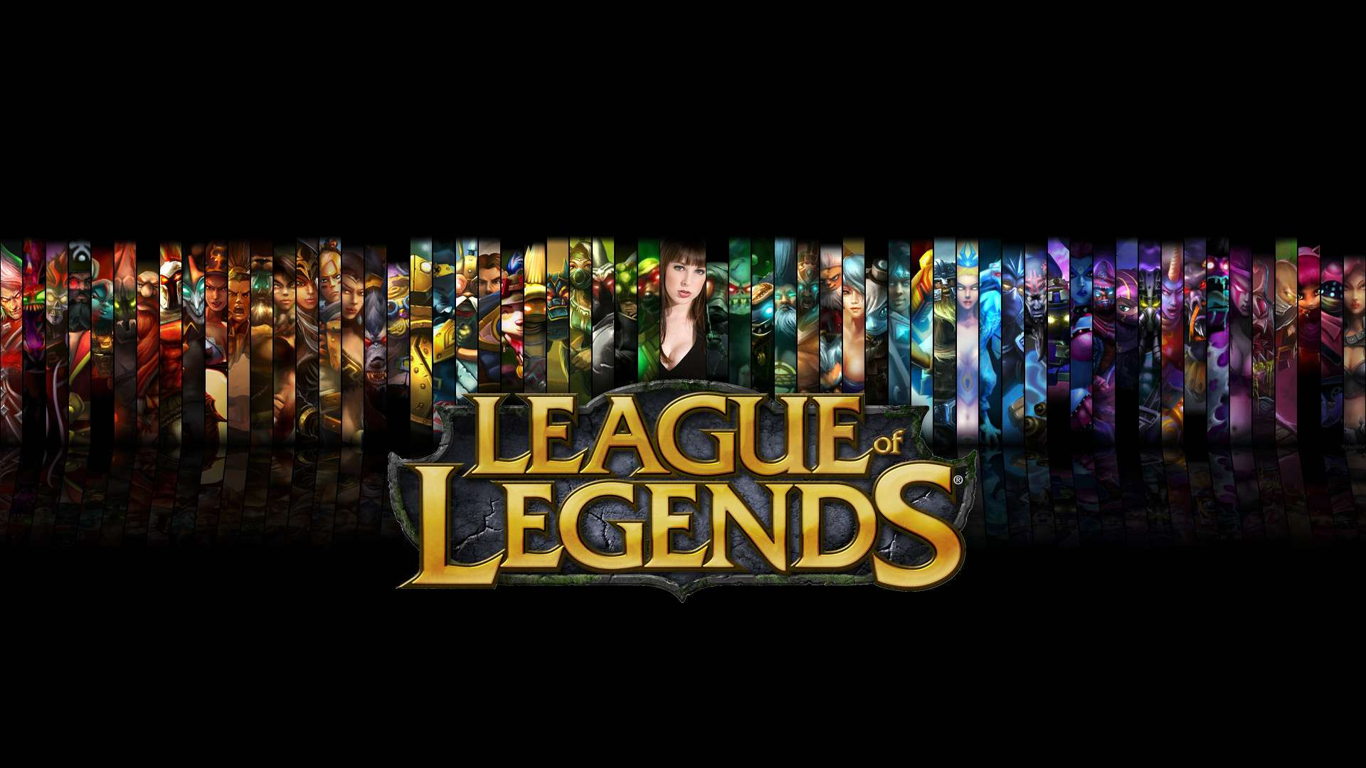 League of Legends Wallpaper 043