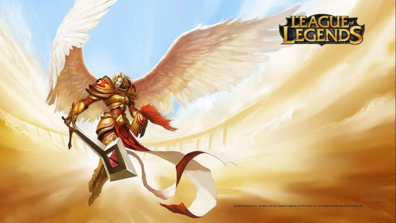 League of Legends Wallpaper 062