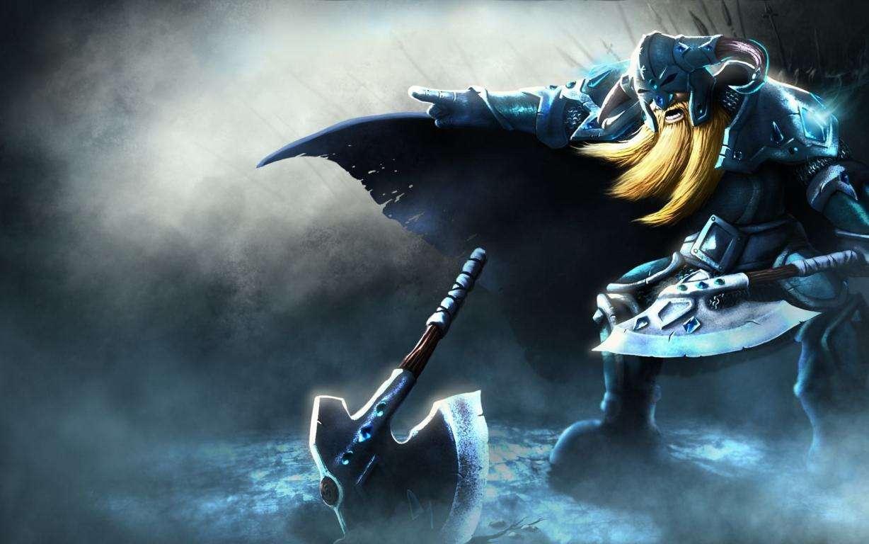 League of Legends Wallpaper 063