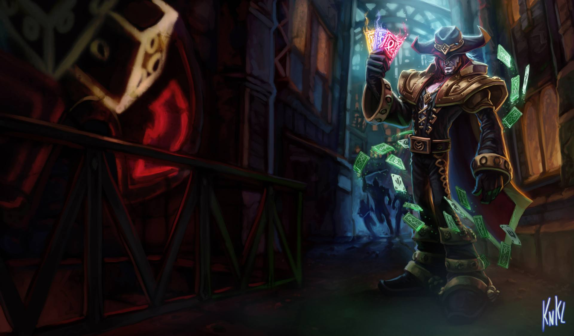 League of Legends Wallpaper 064