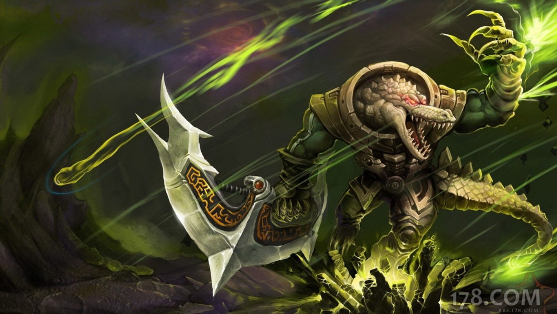 League of Legends Wallpaper 065
