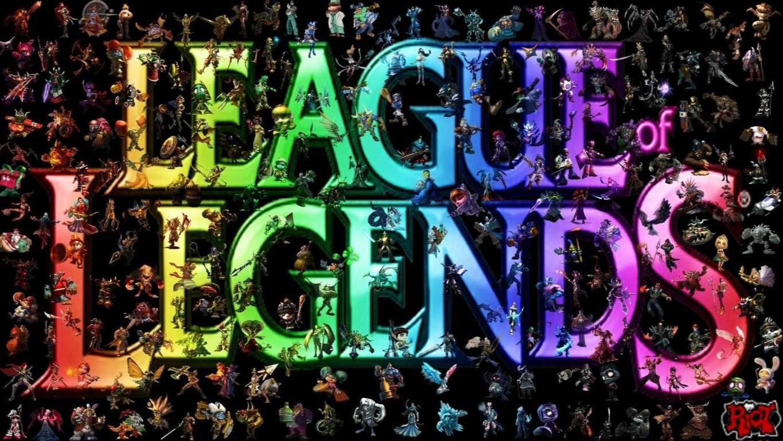 League of Legends Wallpaper 083