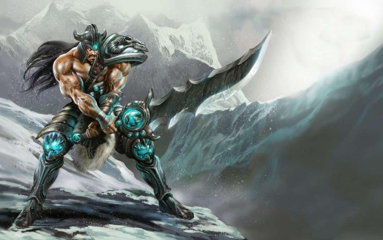 League of Legends Wallpaper 086