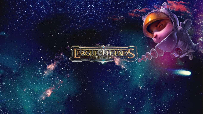 League of Legends Wallpaper 090