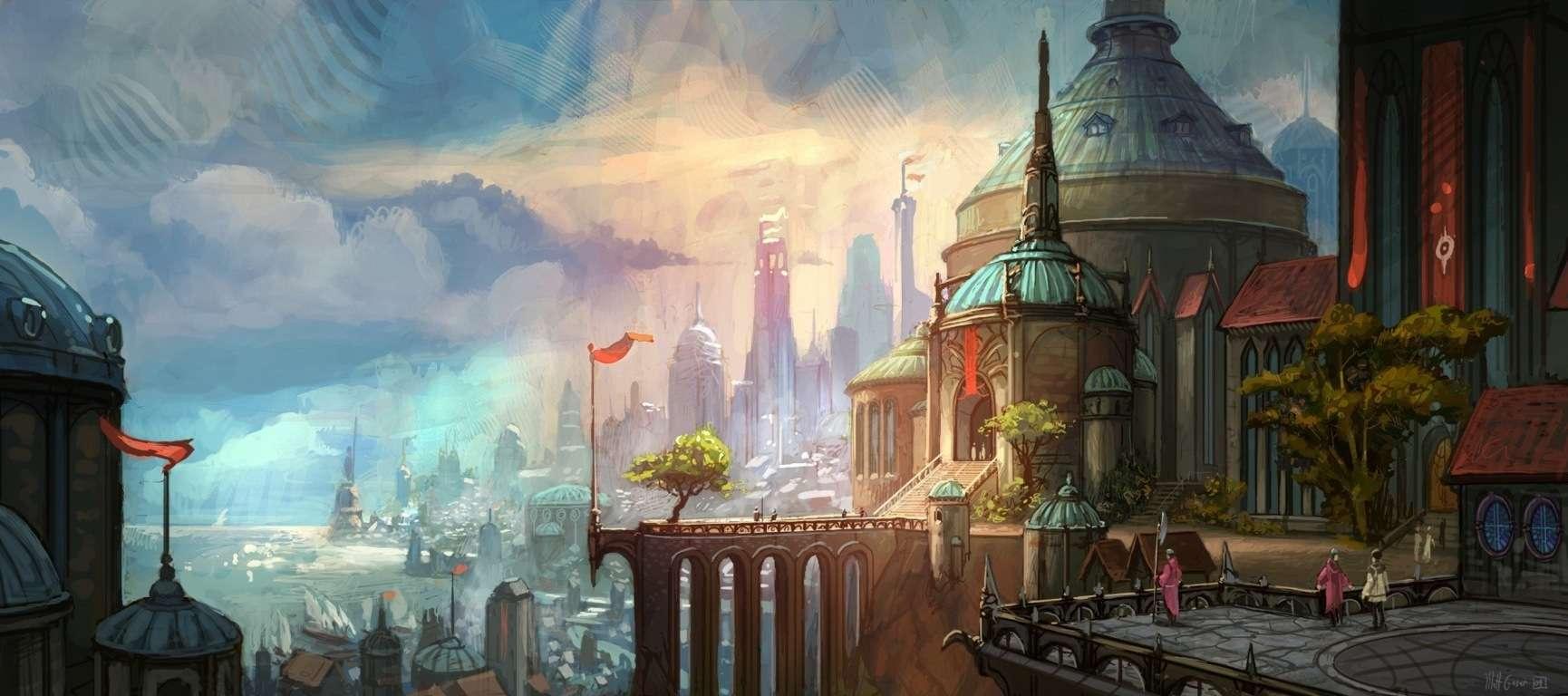 League of Legends Wallpaper 092