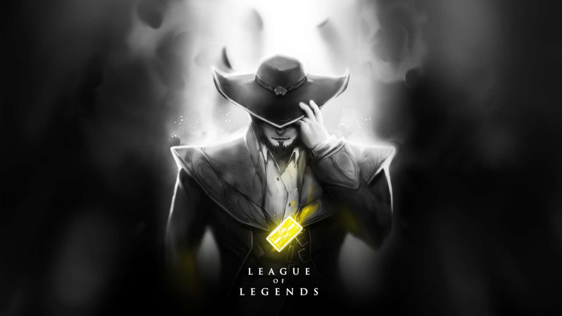 League of Legends Wallpaper 116