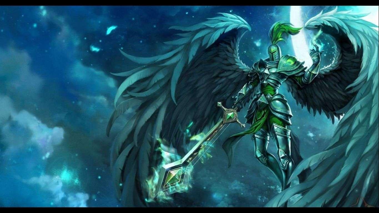 League of Legends Wallpaper 132