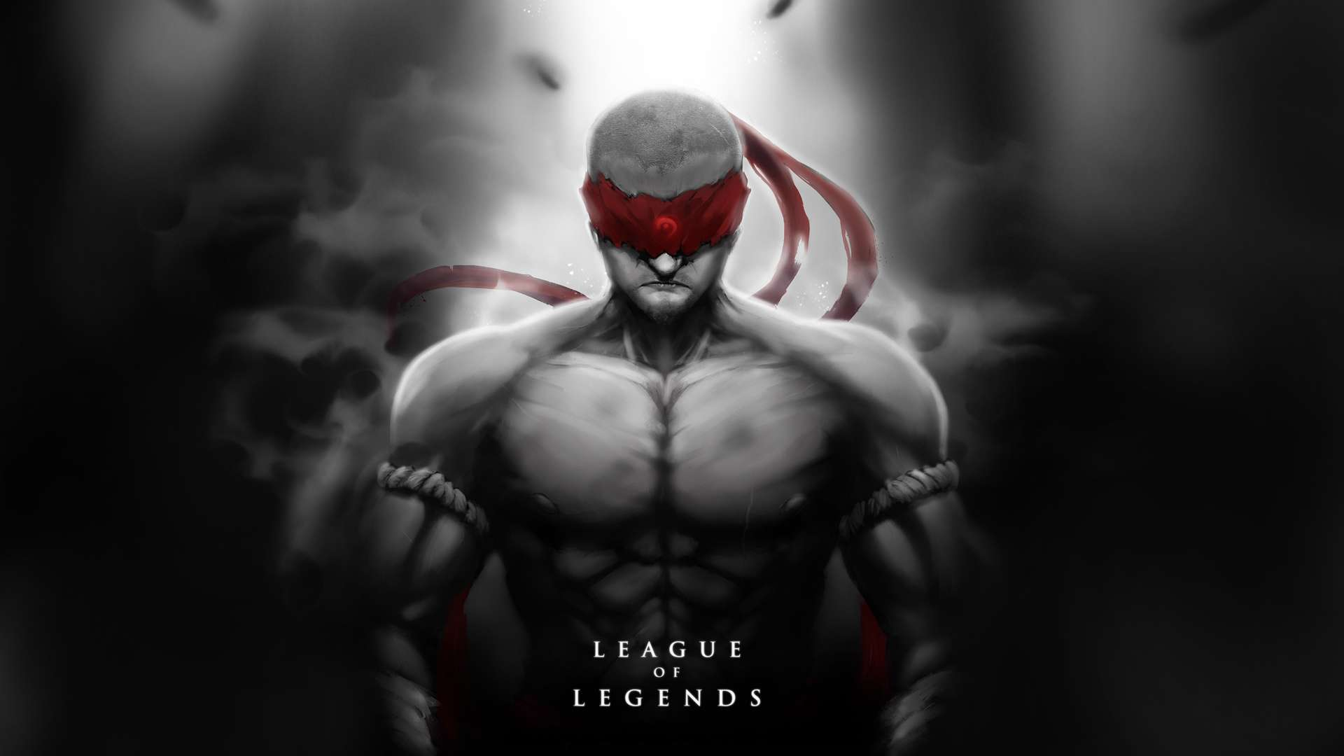 League of Legends Wallpaper 144