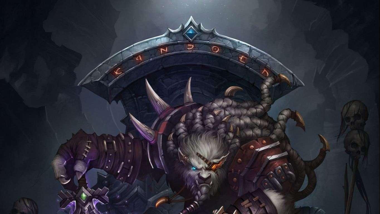 League of Legends Wallpaper 157