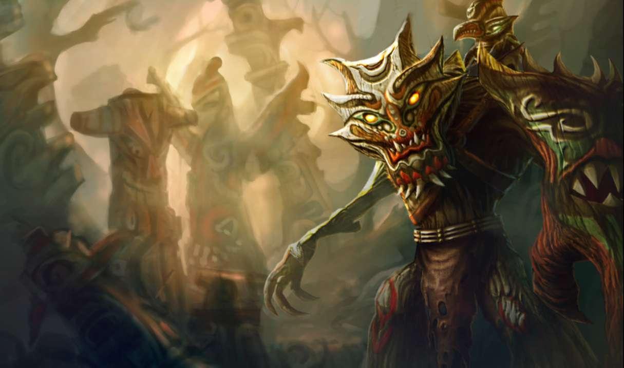 League of Legends Wallpaper 166