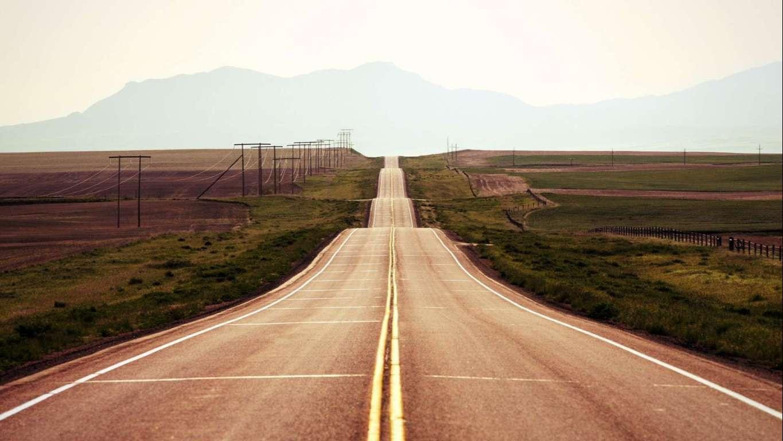 Road Wallpaper 049