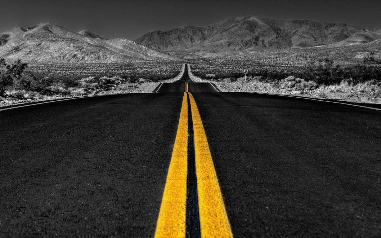Road Wallpaper 119