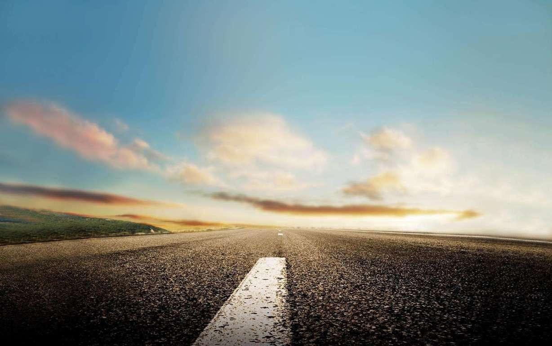 Road Wallpaper 129