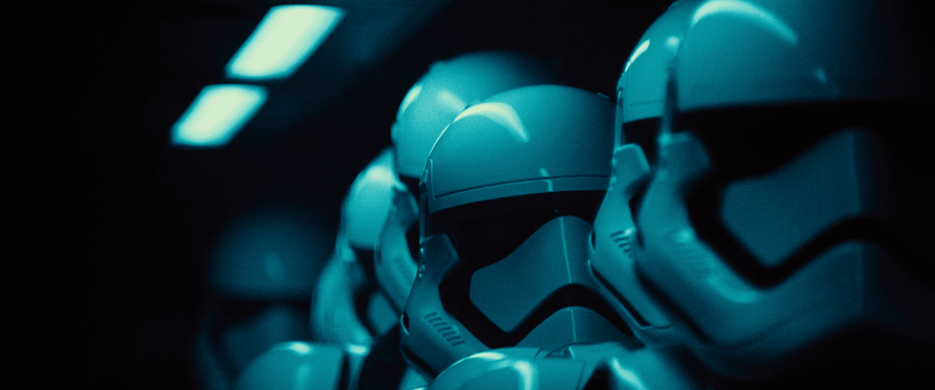 Star Wars Episode VII The Force Awakens Wallpaper 006