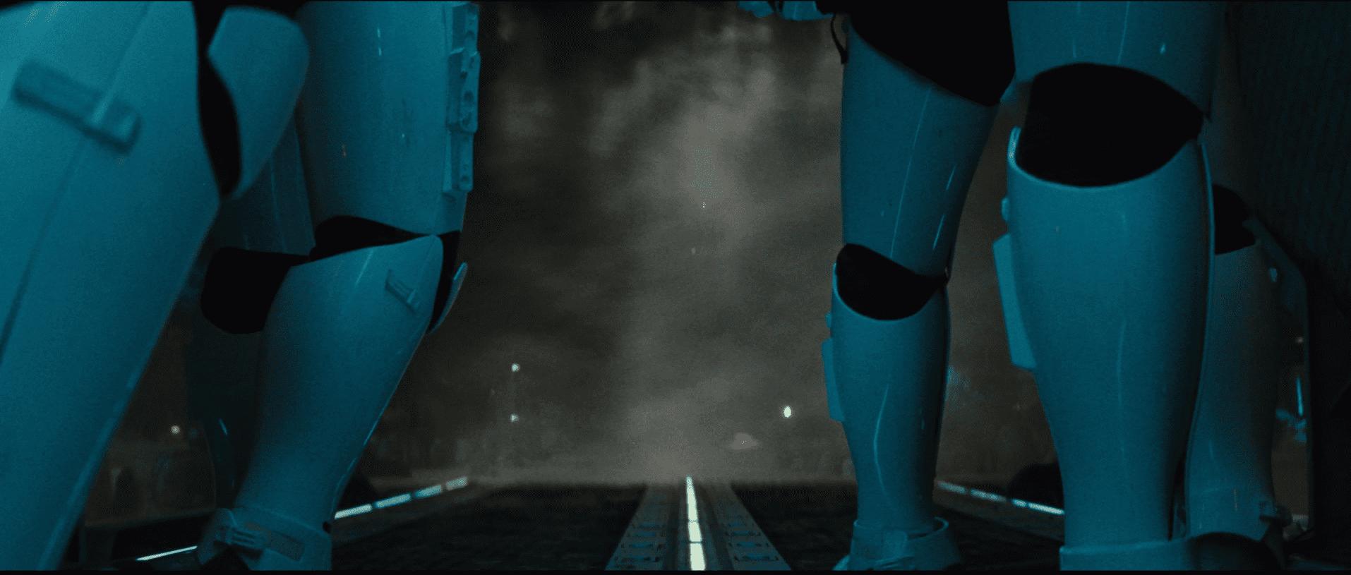 Star Wars Episode VII The Force Awakens Wallpaper 007