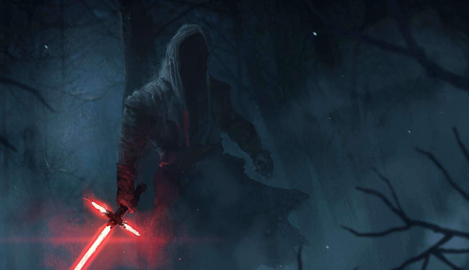 Star Wars Episode VII The Force Awakens Wallpaper 008