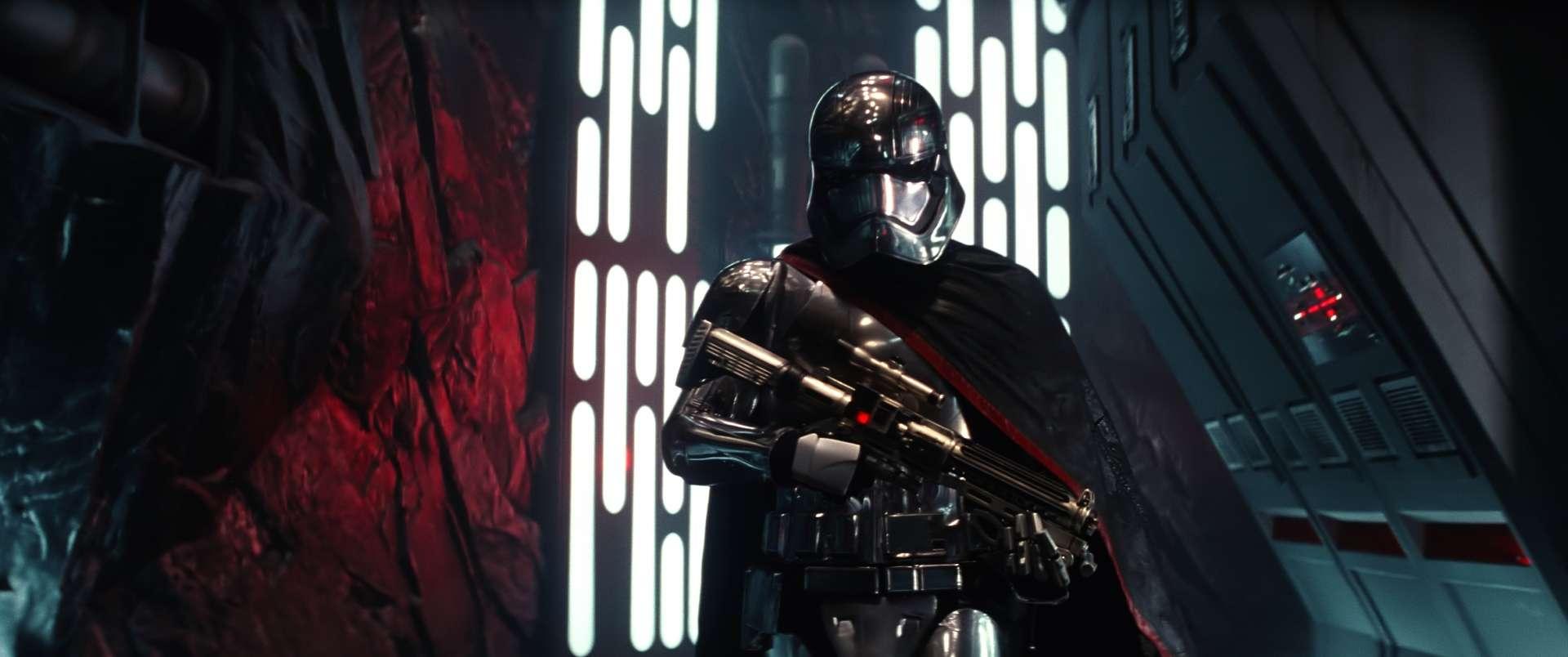 Star Wars Episode VII The Force Awakens Wallpaper 011