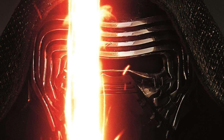 Star Wars Episode VII The Force Awakens Wallpaper 027