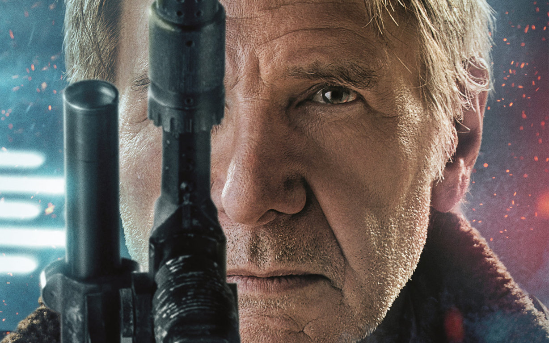 Star Wars Episode VII The Force Awakens Wallpaper 028