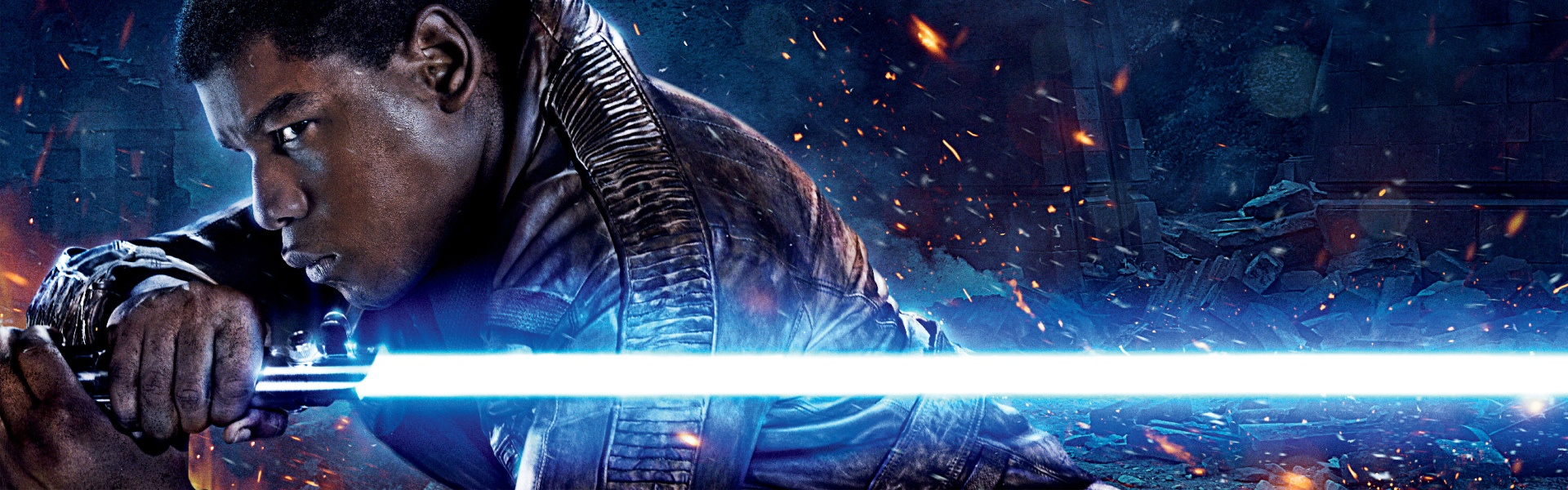 Star Wars Episode VII The Force Awakens Wallpaper 035