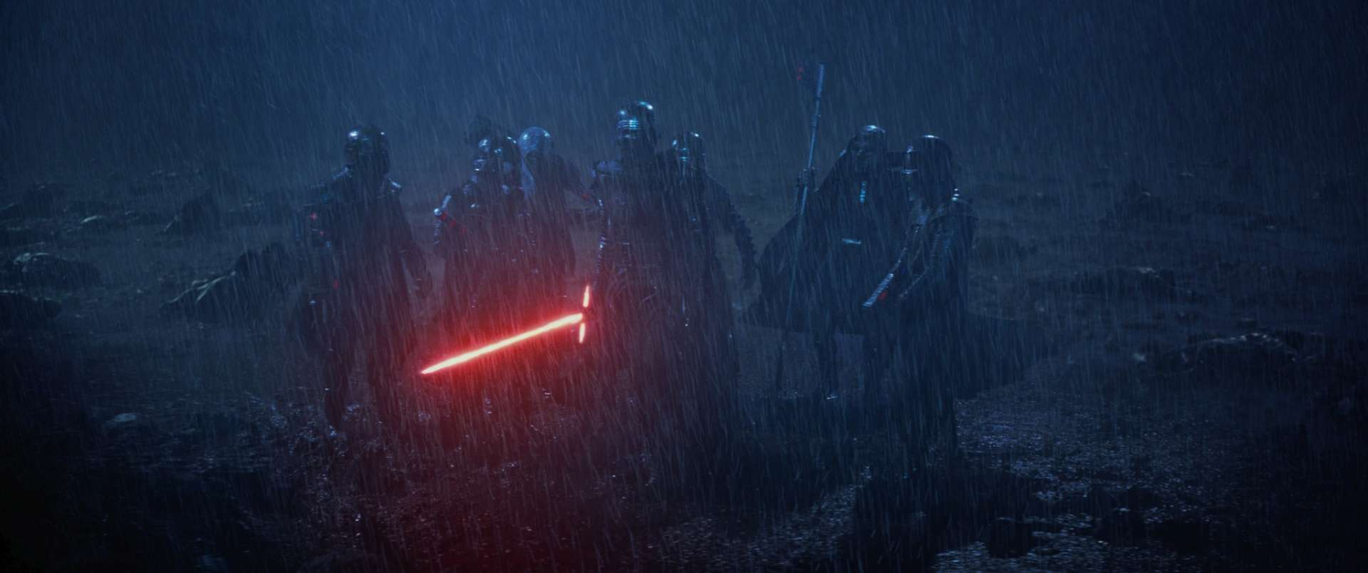 Star Wars Episode VII The Force Awakens Wallpaper 043