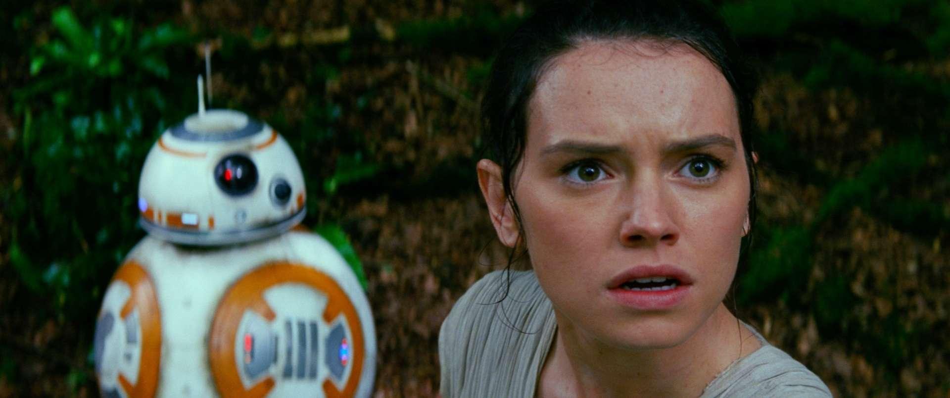 Star Wars Episode VII The Force Awakens Wallpaper 044