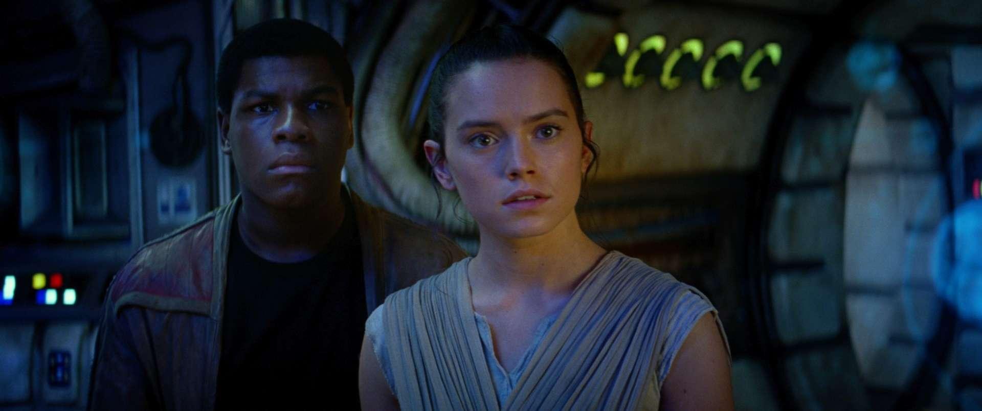Star Wars Episode VII The Force Awakens Wallpaper 052