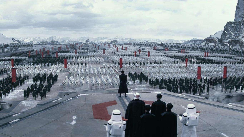 Star Wars Episode VII The Force Awakens Wallpaper 068