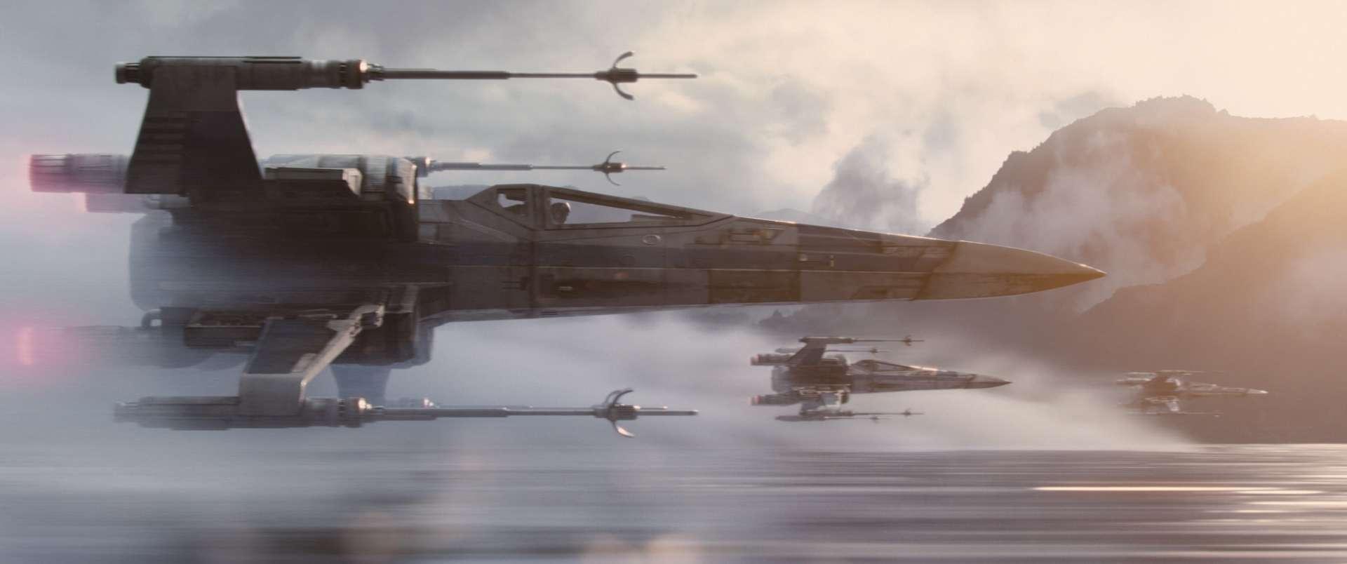 Star Wars Episode VII The Force Awakens Wallpaper 083