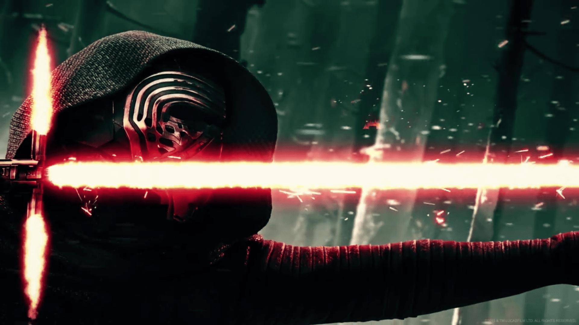 Star Wars Episode VII The Force Awakens Wallpaper 088
