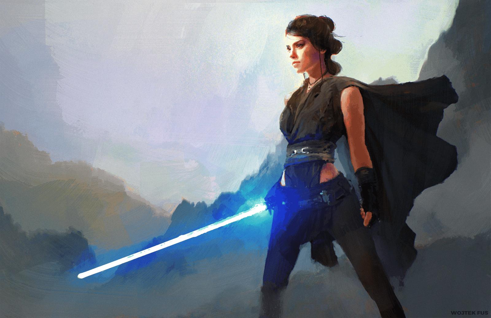 Star Wars Episode VII The Force Awakens Wallpaper 098