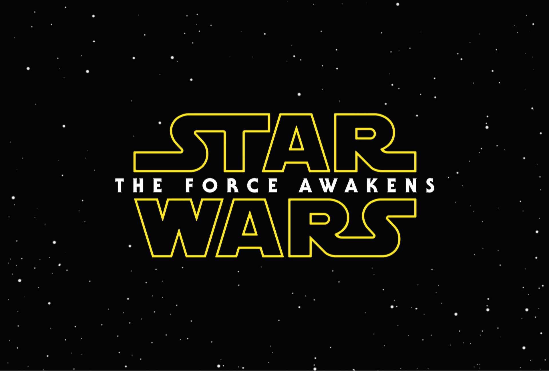 Star Wars Episode VII The Force Awakens Wallpaper 099