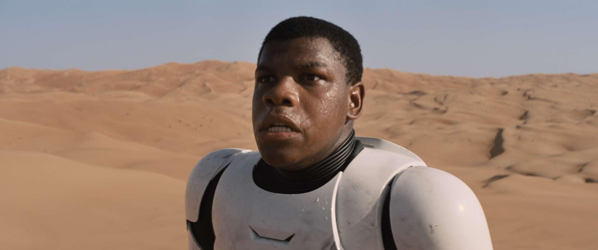 Star Wars Episode VII The Force Awakens Wallpaper 100