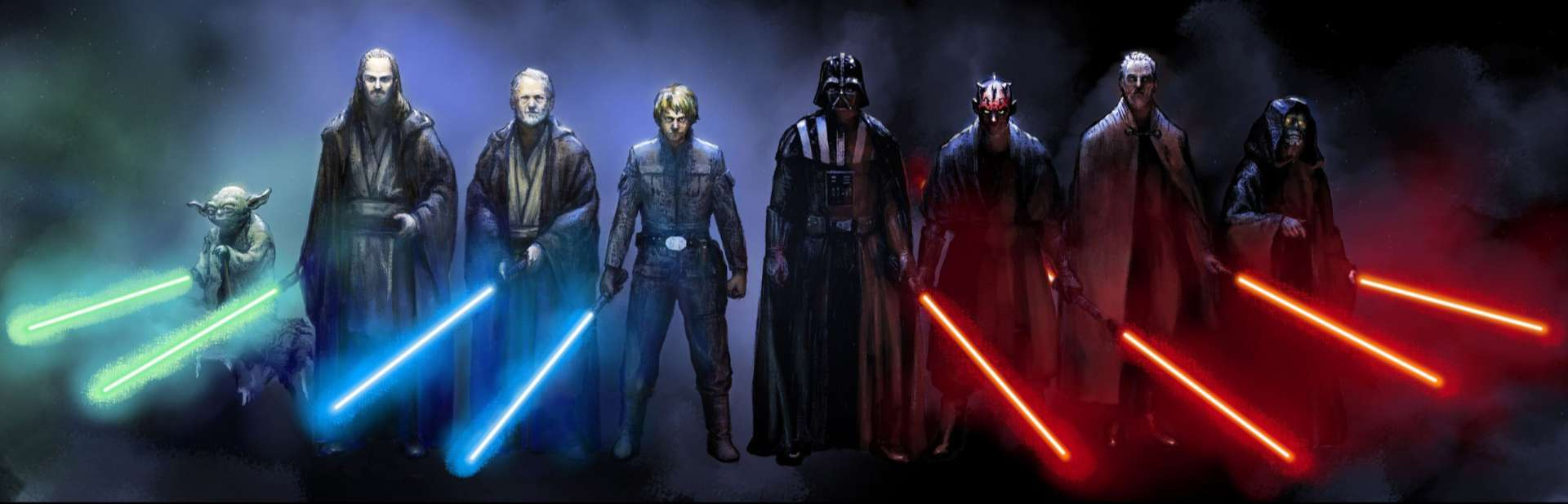 Star Wars Wallpaper 005