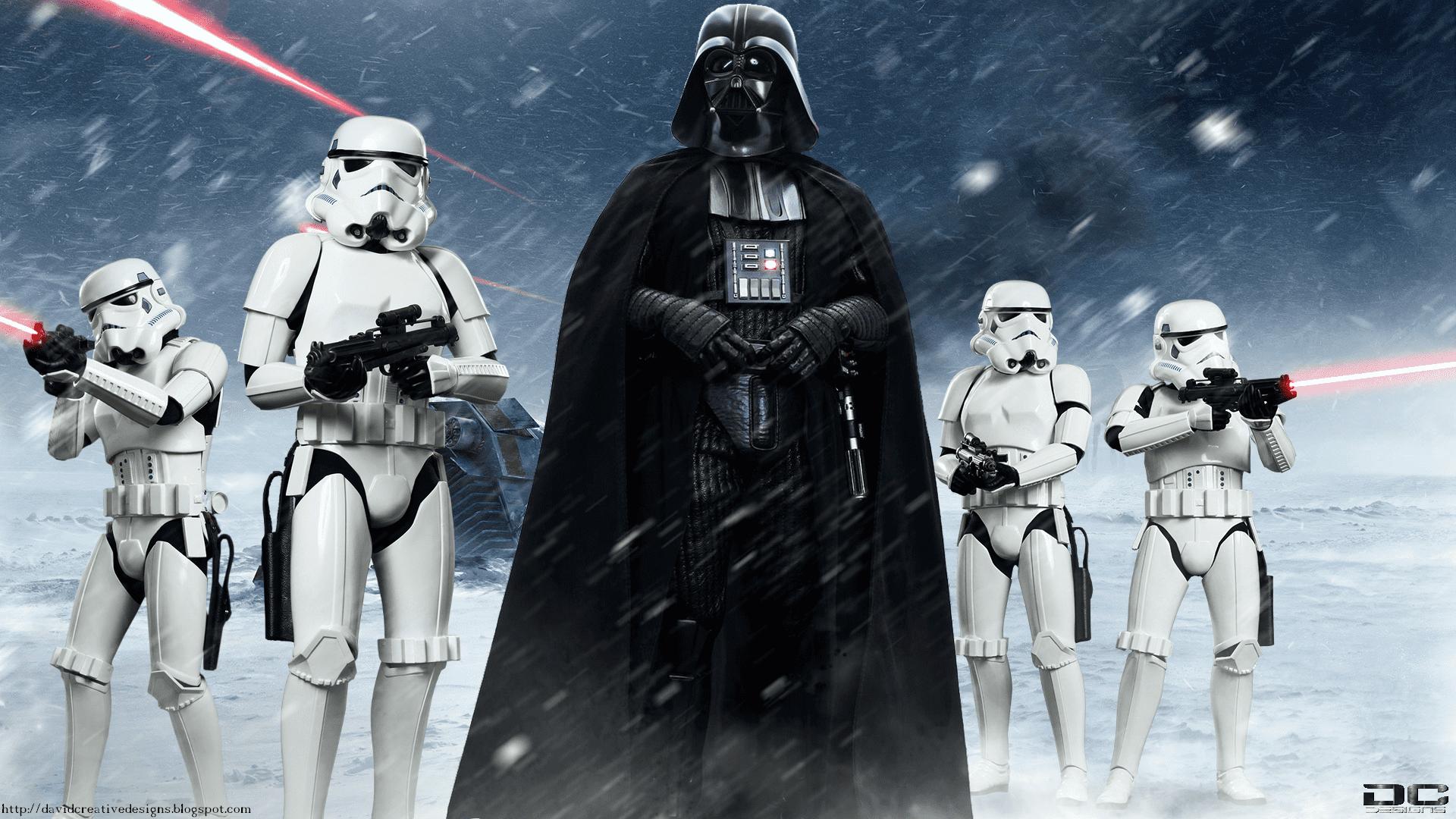Star Wars Wallpaper 019