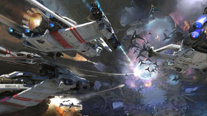 Star Wars Wallpaper 053