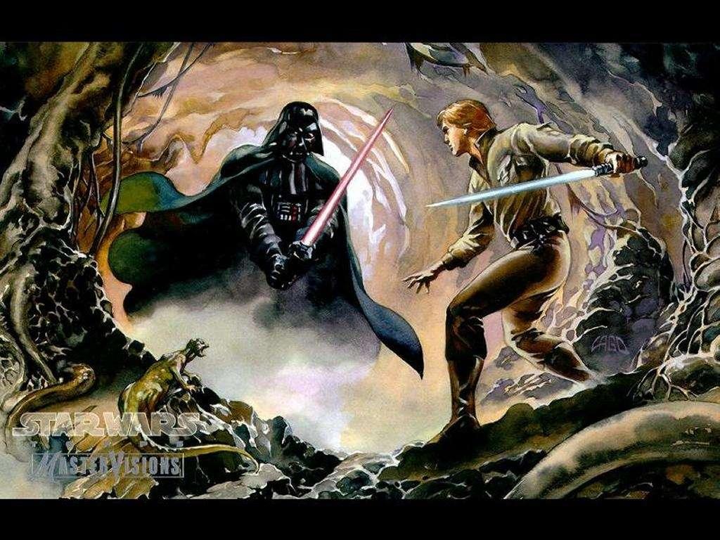 Star Wars Wallpaper 056