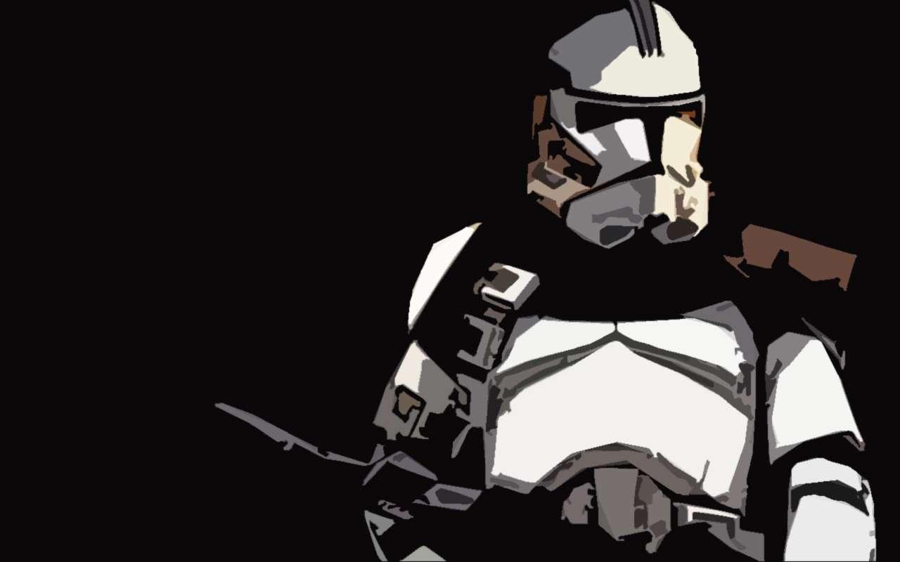 Star Wars Wallpaper 081