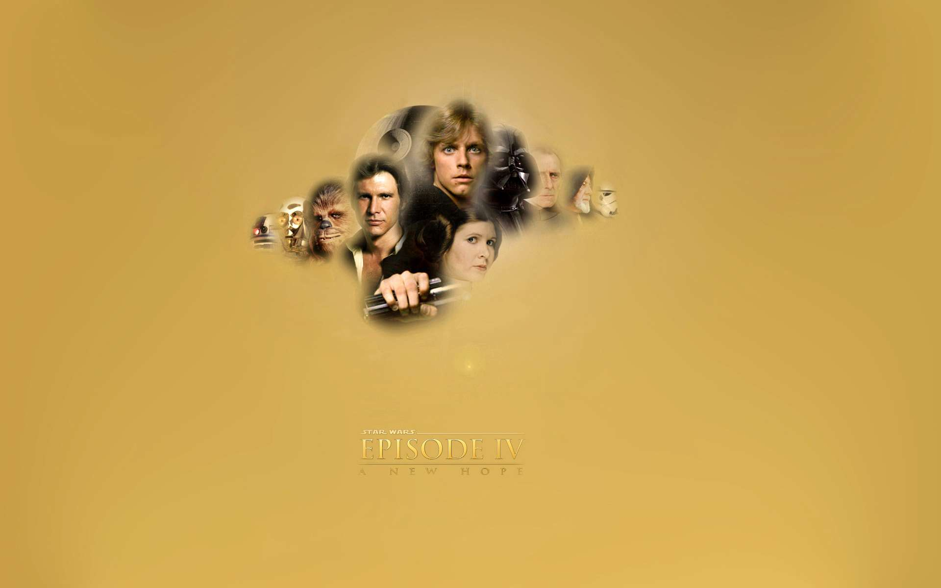 Star Wars Wallpaper 088