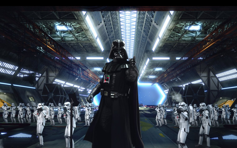 Star Wars Wallpaper 135