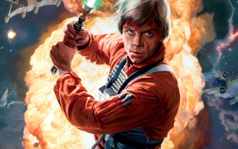 Star Wars Wallpaper 145