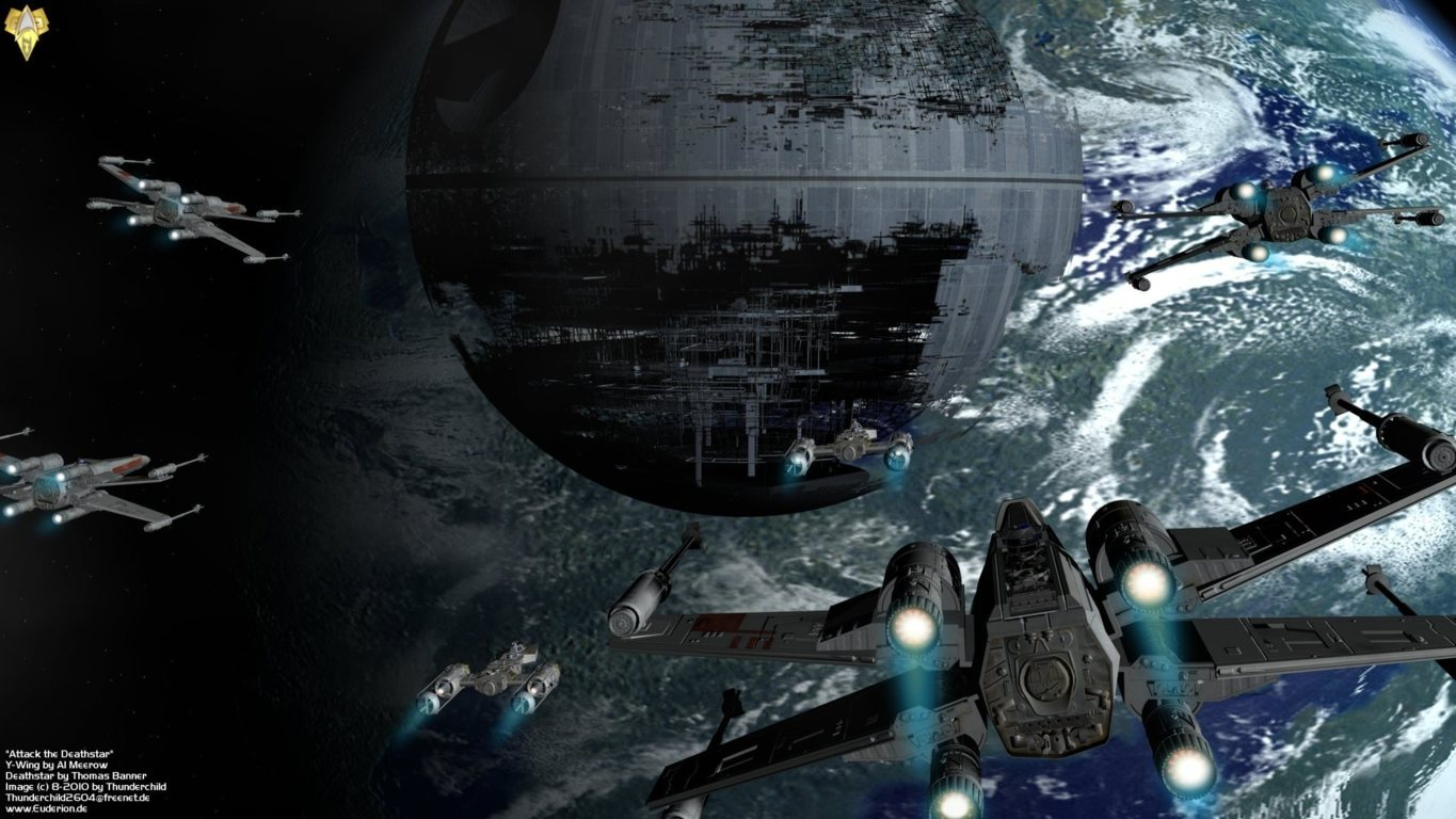 Star Wars Wallpaper 161