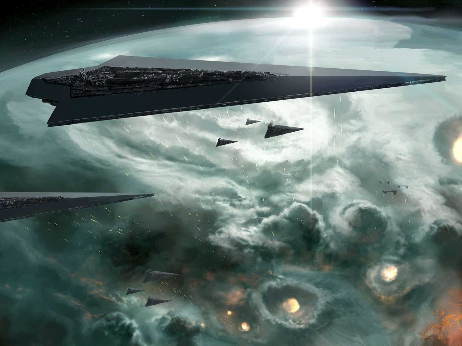 Star Wars Wallpaper 169