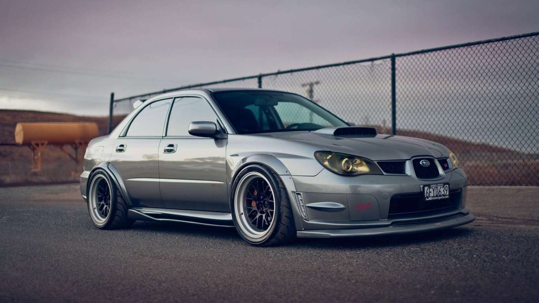 Tuning Cars Wallpaper 131