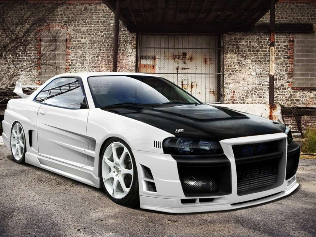Tuning Cars Wallpaper 150
